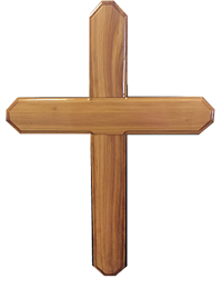 cross small | Lutheran Cemetery